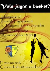 Apuntata Basket!